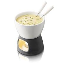BOSKA Tea Light Tapas Fondue Set for Cheese or Chocolate, Explore Collec... - $38.14