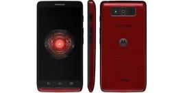 Motorola Droid Mini Verizon Android Smartphone 16GB Red - Refurbished - $55.00