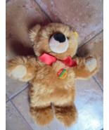 STEIFF GERMANY BOBBY ORIGINAL TEDDY ORSO ORSACCHIOTTO 021909 CON BOTTONE... - $32.49