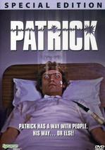 Patrick (1979) DVD