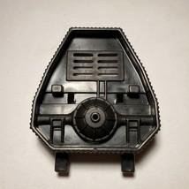 GI Joe 1986 Triple T Tank Rear Engine Cover Original Vintage Vehicle part Hasbro