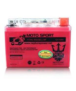 YTX4L-BS High Performance Gel Battery for KTM 400 XC Racing 00-02 by Nep... - $23.99