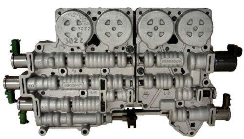 5L40E Valve body For BMW 325i Xi X3 X5 Z3 Z4 SATURN Sky G8 CADILLAC Sky CTS SRX