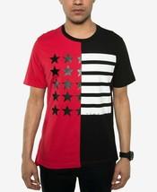 Sean John Men's Split-Flag T-Shirt, Size 3XL, MSRP $39 - $23.75