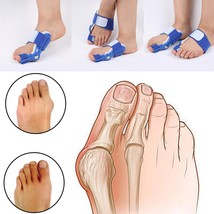 Orthopedic Big Toe Corrector Hallux Valgus Foot Pain Relief Feet Guard Care Bone - $2.68