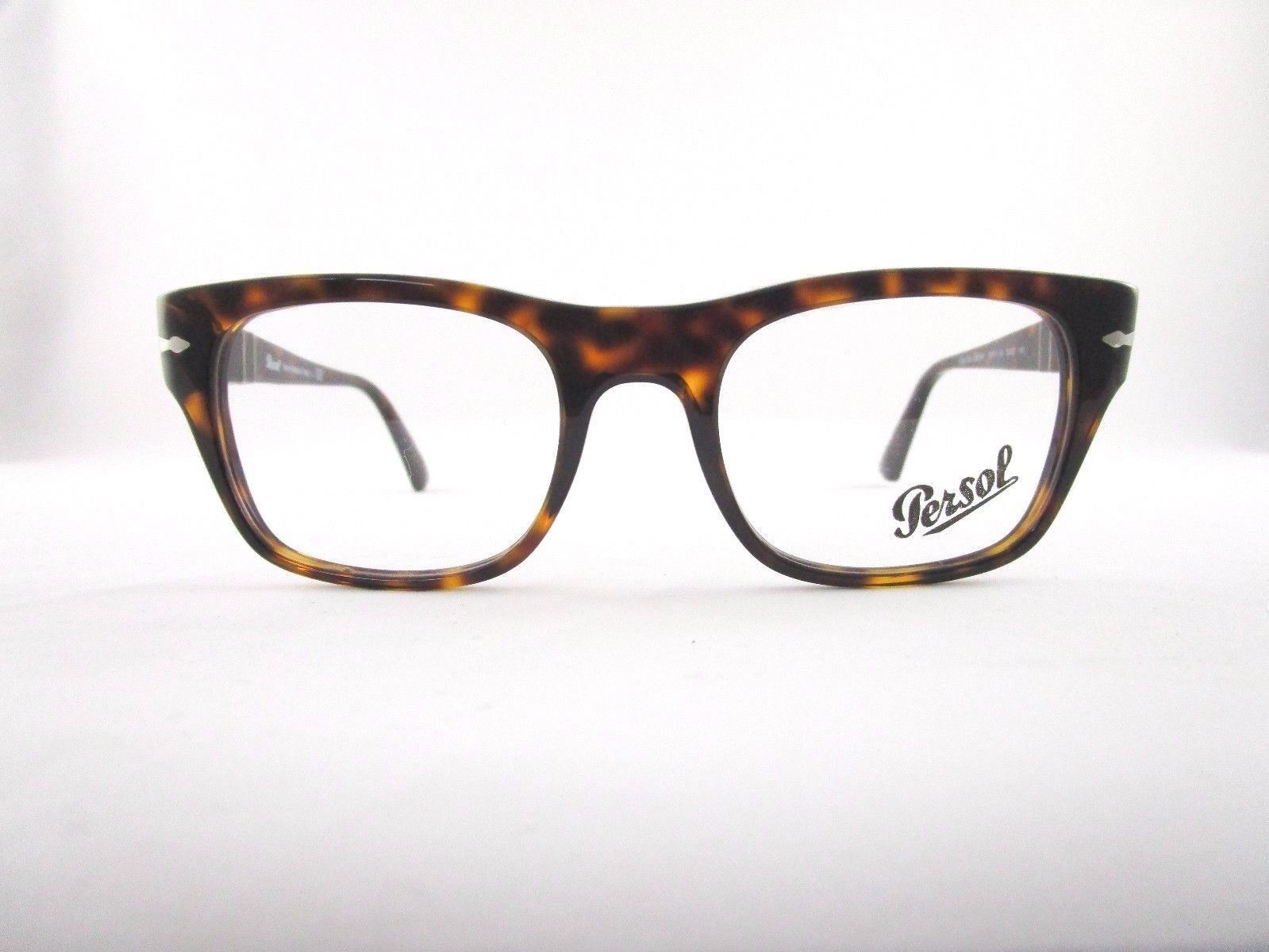 Persol Eyeglass Frames: 1 customer review and 14 listings