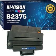 HI-VISION HI-YIELDS Compatible Dell B2375 593-BBJ8PTH4 B2375DNF B2375DFW - $34.95