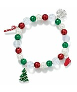 Avon Jolly Stretch Bracelet - $13.86