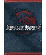 Jurassic Park III (Full Screeen Collector's Edition) DVD - $0.00
