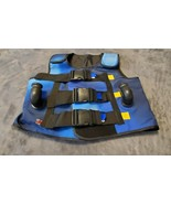 INCOURAGE AIRWAY CLEARANCE SYSTEM RESPIRTECH EQUIPTMENT AND CARRIER CASE... - $450.00