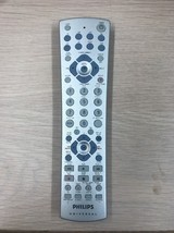 Philips Universal Remote Control for TV,DVD,VCR,SAT,DVR                     (F3)