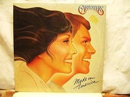 Made In America [Vinyl] Carpenters - $12.97