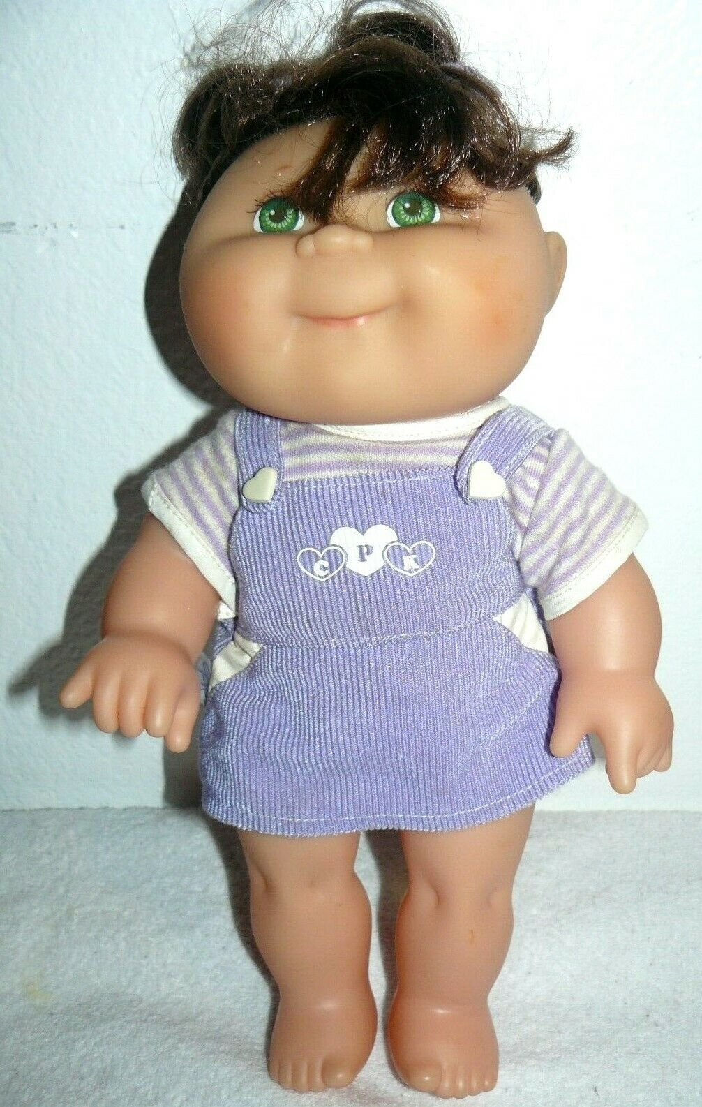 Mattel Copyright O.A.A. Girl Doll in Purple and 50 similar items