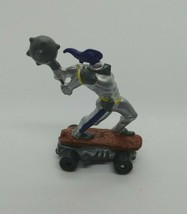 1991 Kenner Savage Mondo Biltzers Knight to Dismember Action Figure  - $9.68