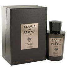 Acqua Di Parma Colonia Leather by Acqua Di Parma Eau De Cologne Concentr... - $297.67