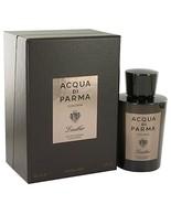 Acqua Di Parma Colonia Leather by Acqua Di Parma Eau De Cologne Concentr... - $297.67