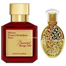Baccarat Rouge 540 Maison Francis Kurkdjian Eau De Parfum 50 Ml /1.7 Fl.Oz - $68.90