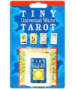 FREE W $100 Haunted MINI TAROT CARDS KEY CHAIN MAGICK WITCH  - $0.00