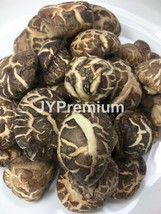 8oz / .5LB ALL NATURAL PREMIUM DRIED SHIITAKE MUSHROOM, Fast/Free Shippi... - $10.85