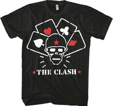 The Clash-Straight To Hell-XXL Black T-shirt - $16.44