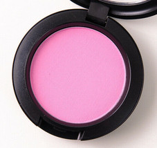 MAC Powder Blush Fard a Joues PINK SWOON   .21oz /6g NIB - $28.71