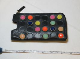 Fossil SL7318406 Phone Slides Gems Midnight Navy Multi wallet purse NWT^^ - $34.74