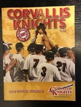 09 Corvallis Knights Prog Oregon State Baseball Andrew Susac Sam Gavigli... - $9.99