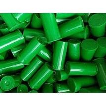 Medical Pill Box Herb Container 50 Pack of Green 13 Dram Pop Top Bottle ... - $448,71 MXN