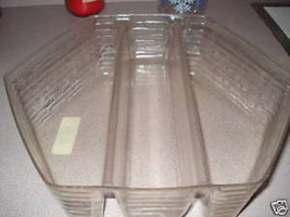 "Longaberger 14"" Generations Basket 3 Way Divided Plastic Protector Only New - $15.79"