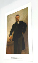 Theodore Roosevelt Presidential Poster - $8.00