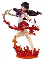 New Bandai Figuarts Zero Sailor Mars Pvc Figure Anime Japan F/S - $138.73