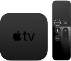 Apple TV 4K Media Streamer 64GB  - $239.97