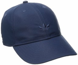 adidas Men's Originals Relaxed Fit Strapback Cap, One Size - $29.91+