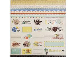 SEI Limited Edition Kits Gratitude Journal Photo Project Kit #3-6007 image 7