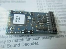Soundtraxx 884810 Tsunami 2 TSU-21PNEM8 Sound Decoder GE Diesel, 8 Function image 1