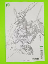 Green Arrow #48 Kelly Variant DC Comics 2019 - $5.89