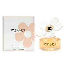 Marc Jacobs Daisy Love Edt Spray 3.4 OZ - $69.25