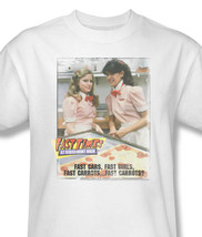 Ime at ridgemont high 80 s sean penn surfer for sale online white graphic tee uni160 at thumb200