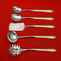 Lady Diana by Towle Sterling Silver Hostess Set 5pc HHWS  Custom Made - $306.95