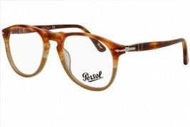 6b38fefd5c Persol PO9649V 1025 50MM 18 140 resina e sale Eyewear Eyeglasses Fast Ship  -  97.02