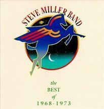 Steve Miller Band (The Best of 1968 -1973 ) CD - $1.98