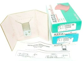 LOT OF 2 NIB ASCO 160800-MB SPARE PART KITS 160800MB image 2