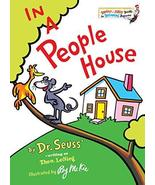 In a People House (Bright & Early Books(R)) [Hardcover] [Jan 01, 1972] D... - $20.79