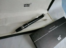 Montblanc Pen Black , Genuine. New - $178.19
