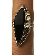 "Vintage Emmons Ring Size 6""~ - $9.90"