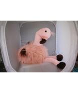 """Huge Hug Fun Jumbo Pink Flamingo Stuffed Animal Plush 41"""" Tall Sits Hugg... - $46.39"""