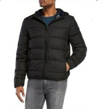 $320 Michael Kors All Season Light Down Packable Coat XL - Black or Gray - $99.99