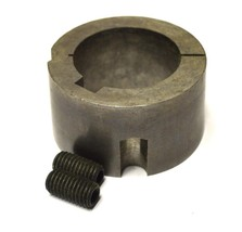 "NEW DODGE 2517 BUSHING TAPER LOCK  1.1"" BORE - $24.99"