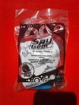 Spy gear spy alien vehicle toy happy meal McDonald's number 2 2013 - $6.98
