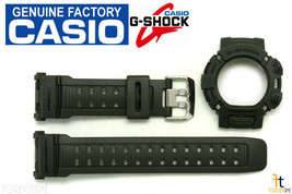 Casio G-Shock G-9000-3V Original Green Band & Bezel Combo G-9000-3J - $79.95